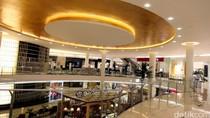 Harga Sewa Mal di Jakarta Semakin Mahal