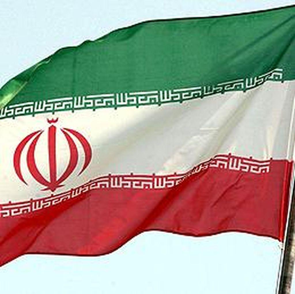 Iran Ancam Tak Akan Kirim Jemaah Haji ke Arab Saudi Tahun Ini