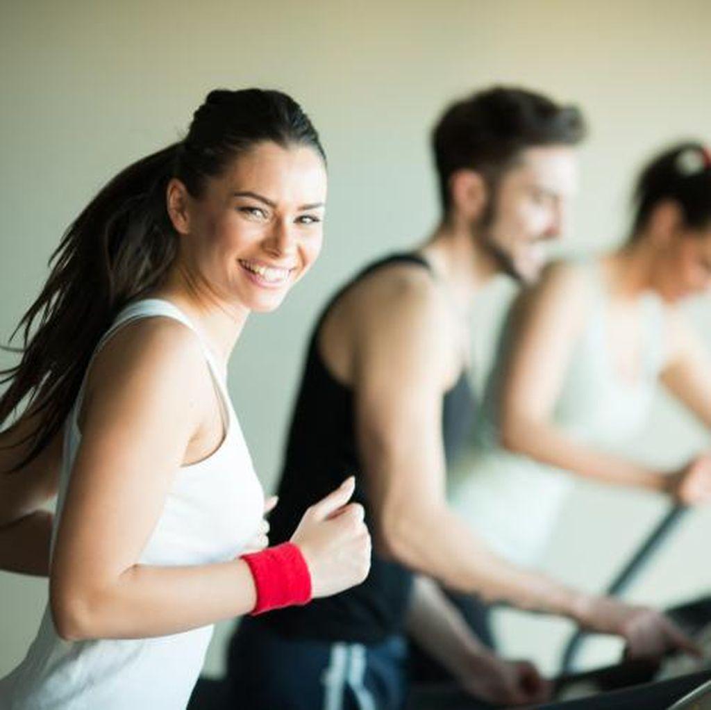 Lakukan 5 Cara Ini Untuk Lebih Sehat Saat Akhir Pekan