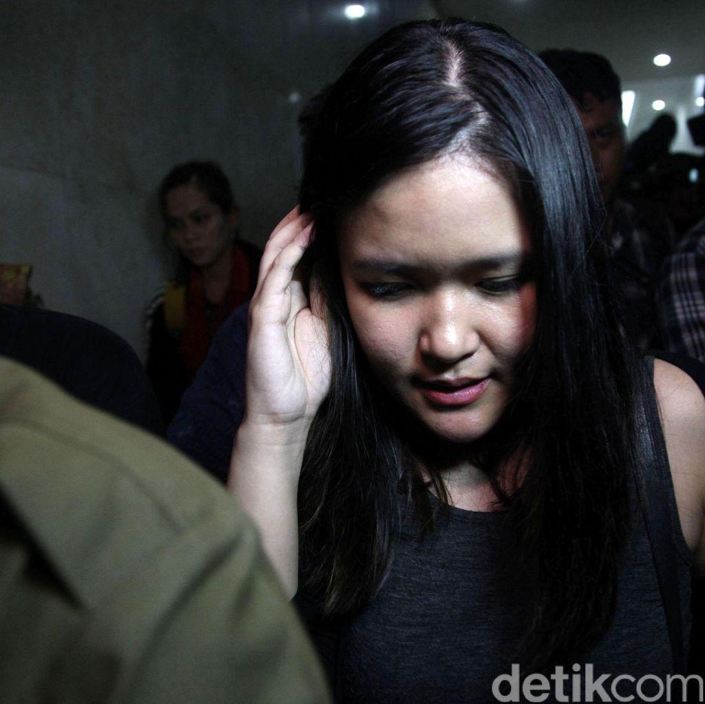 Pengacara Kaget Dengar Berkas Jessica Dinyatakan Lengkap oleh Jaksa