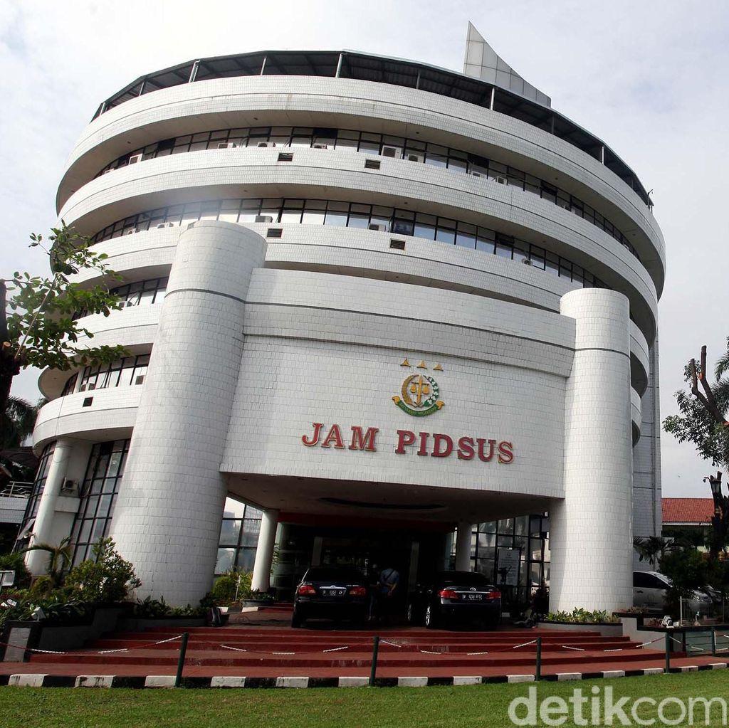 Wakil Ketua DPRD Majalengka Ditangkap Jaksa di Gedung Dewan