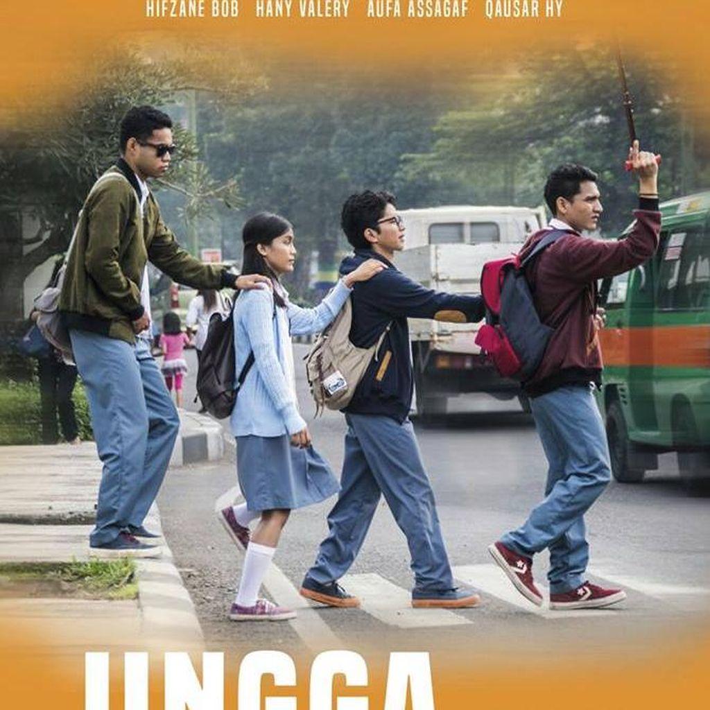 Masih Soal Film Jingga yang Roadshow di Eropa
