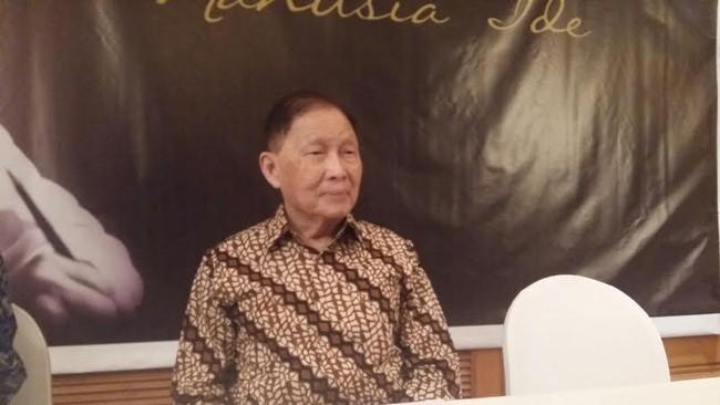 Pensiun dari Lippo Group, Mochtar Riady Sibuk Bangun Rumah Sakit