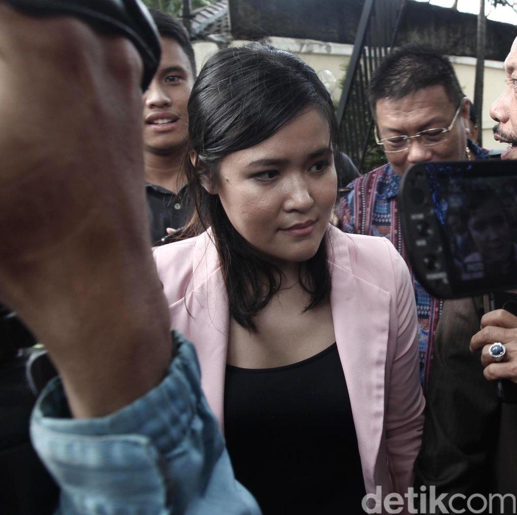 Siap Hadapi Persidangan, Jessica Berharap Diputus Bebas