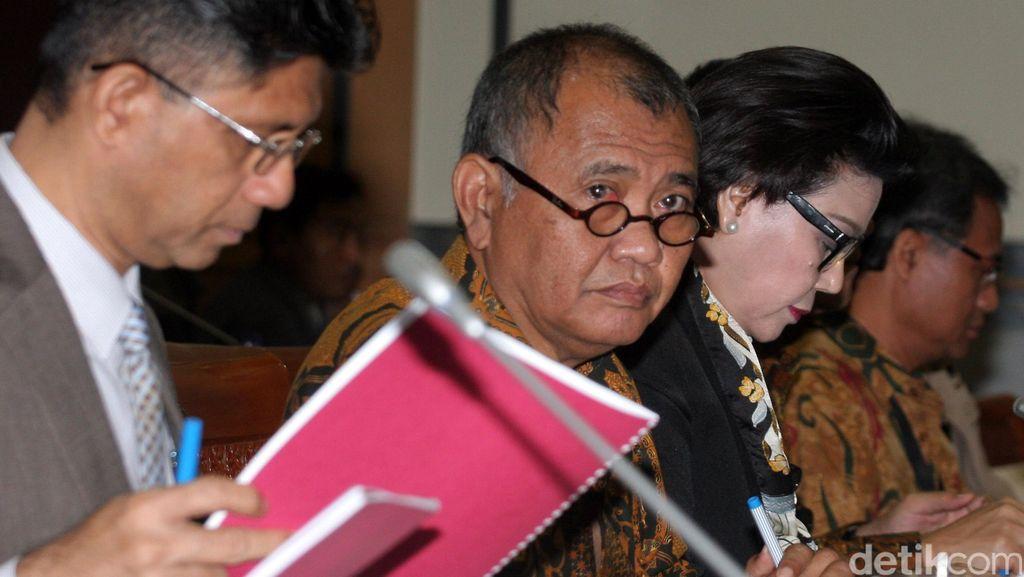 KPK: Kasus BLBI, Century, dan Sumber Waras Belum Dihentikan