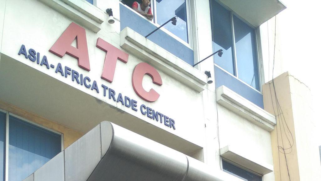Geledah Gedung ATC Tanah Abang, Komjen Buwas: Di Sini Muara Transaksi Narkoba