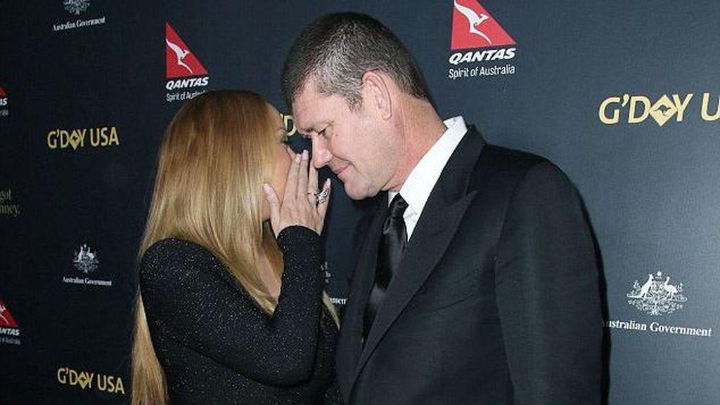 Mariah Carey Dikabarkan Batalkan Pertunangan dengan Milyuner Australia