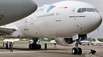 Sebelum Dilarang ke AS, Garuda Pernah Terbangi Rute Jakarta-LA