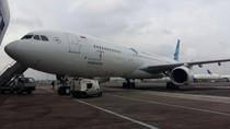 Garuda Datangkan Pesawat Baru Airbus 330 dan Boeing 777