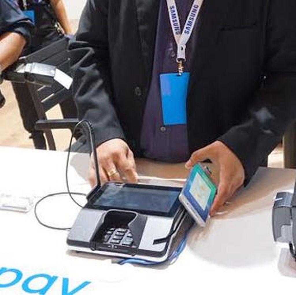 Samsung Pay Menginjak Malaysia, Indonesia Kapan?