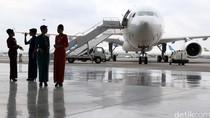 Kemenhub Kerja Keras Agar Maskapai RI Bisa Terbang ke AS dan Eropa