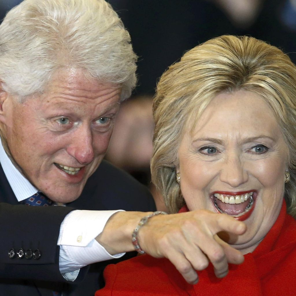 Bocoran Memo WikiLeaks Ungkap Yayasan Nonprofit Untungkan Bill Clinton