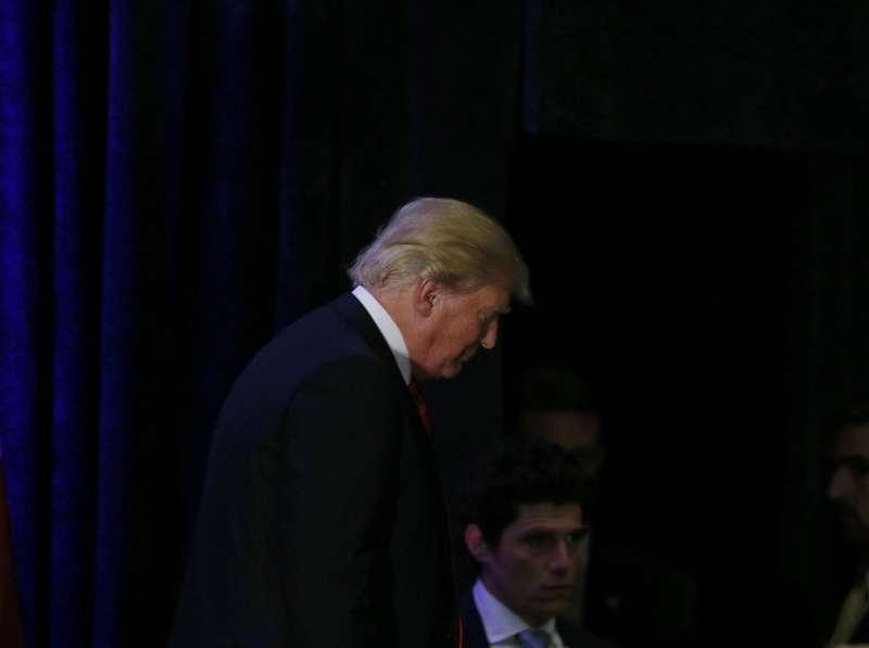 Korut Tolak Tawaran Donald Trump untuk Bicara Langsung dengan Kim Jong Un