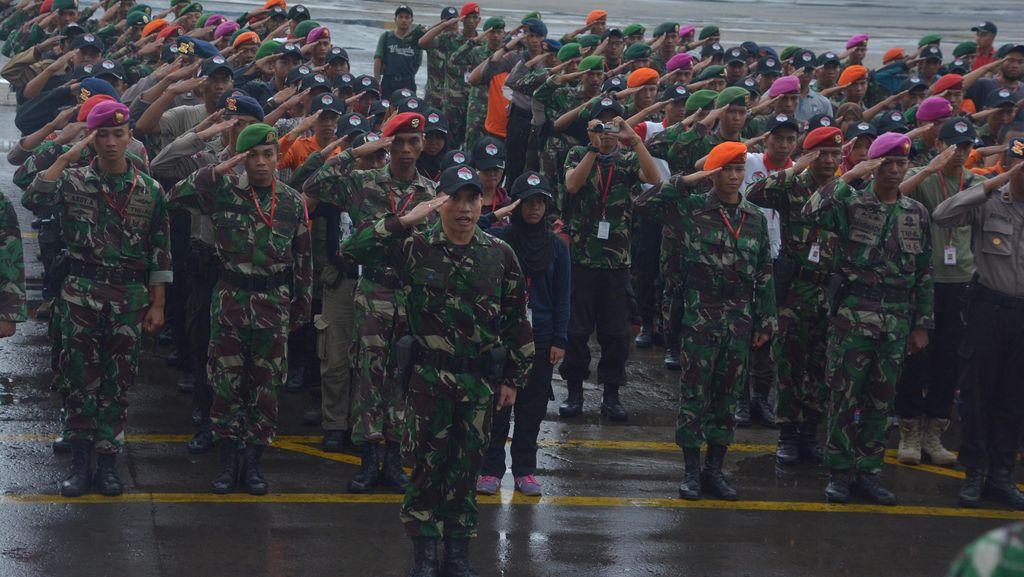 Peserta Ekspedisi NKRI 2016 Mulai Diberangkatkan ke Papua Barat