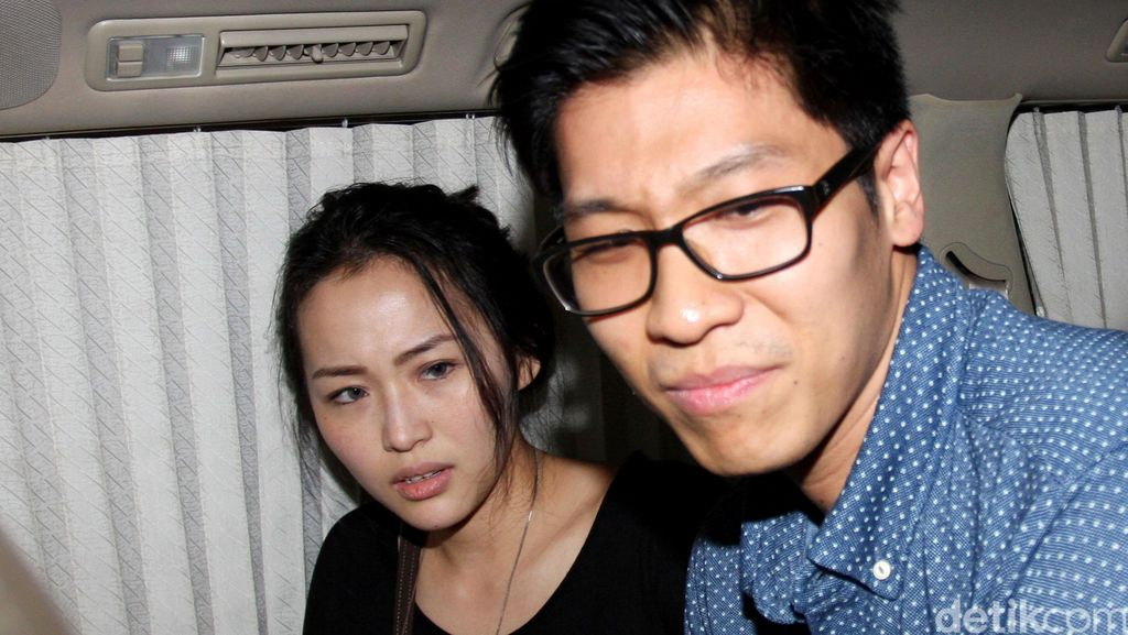 Suami Mirna: Saya Mau Jessica Dihukum Seumur Hidup!