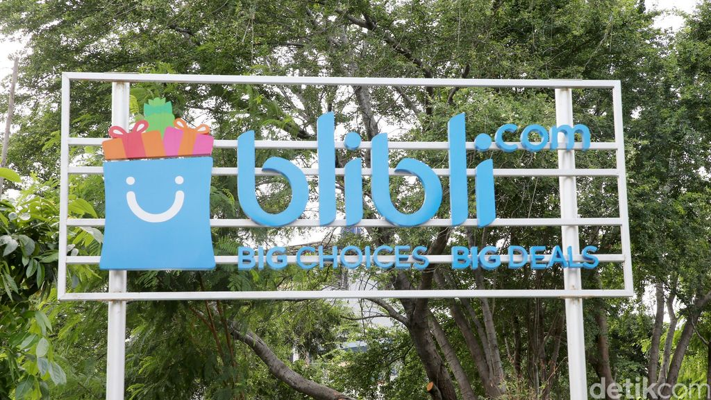 Tanggapan dan Dukungan Blibli.com untuk Surat Bapak Rudy