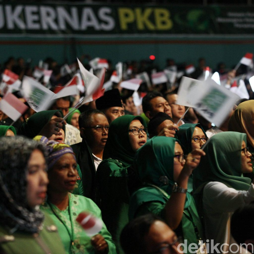Marwan Jafar Diganti, PKB: Kami Tetap Dapat Jatah 4 Menteri