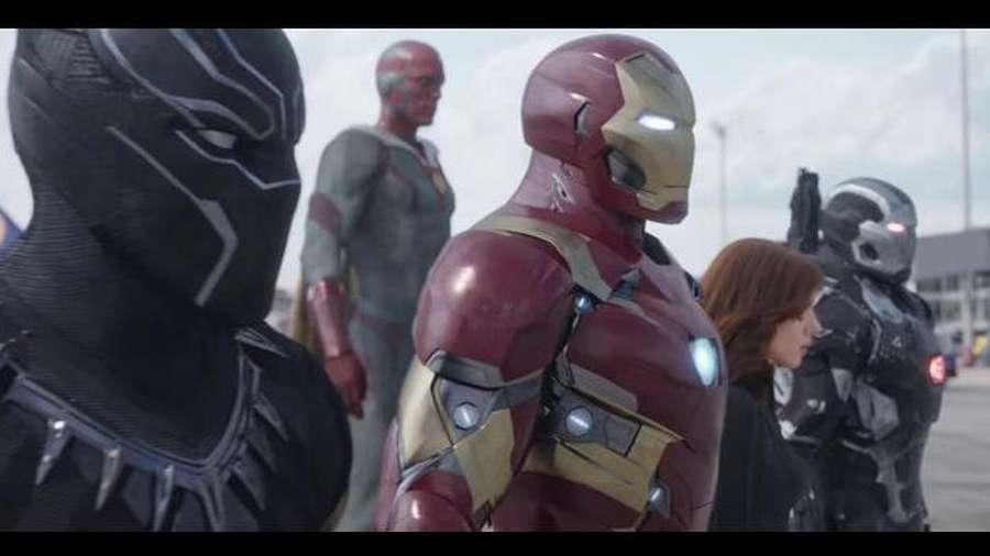 Iron Man Sempat Tak Akan Muncul di Captain America: Civil War