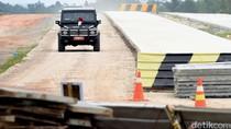Reformasi Anggaran di APBN, Jokowi Bangun Tol Hingga Bendungan