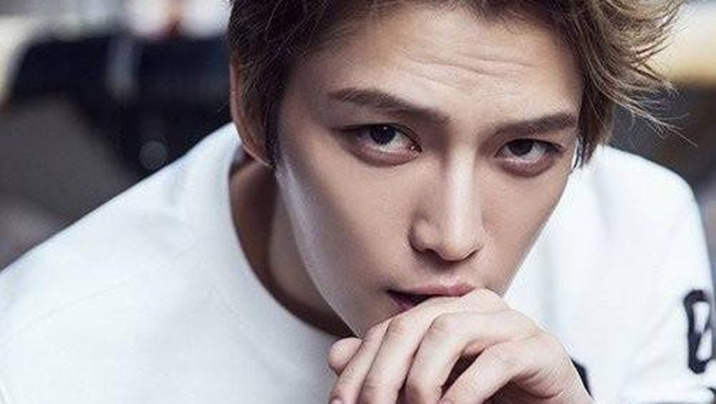 Hits Banget! Konser Hologram Jaejoong JYJ Ditonton 10 Ribu Fans