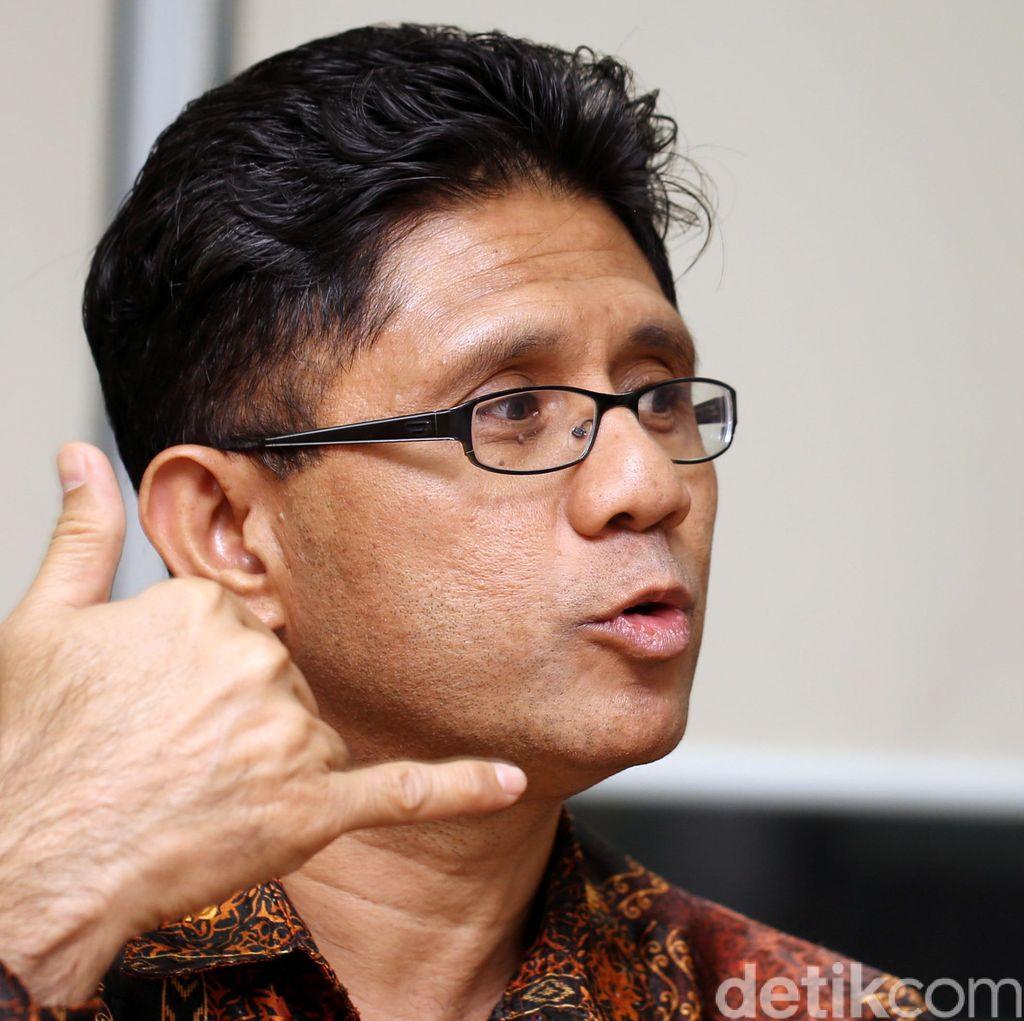 KPK: Mekanisme 35 Persen Suara Menteri di Pilrektor PTN Rawan Korupsi