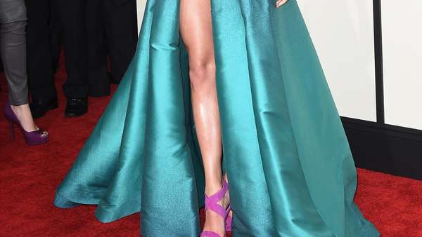 Pesona Taylor Swift di Grammy Awards dari Tahun ke Tahun