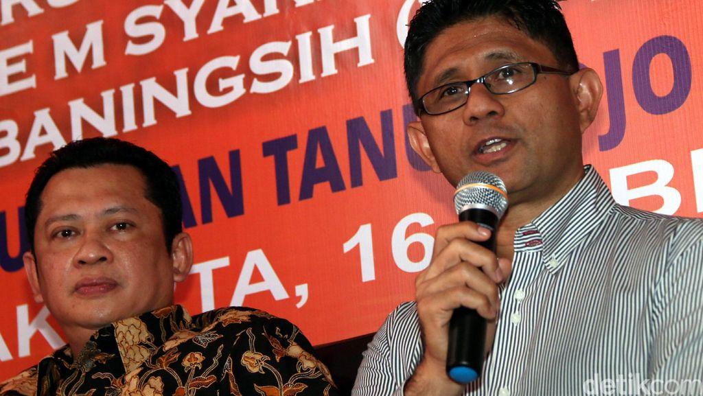 KPK Dapat Laporan Aliran Uang ke Orang yang Atasnamakan Menteri Terkait Pilrektor