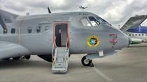 PTDI Pamerkan CN235 hingga Program Jet Tempur di Singapore Air Show