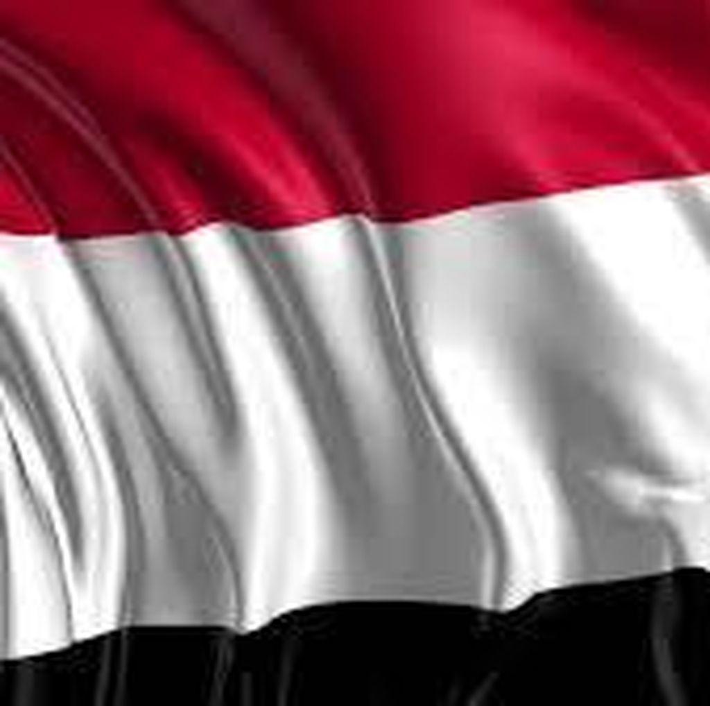 Antrean Calon Tentara di Yaman Diguncang Bom Bunuh Diri, 41 Orang Tewas