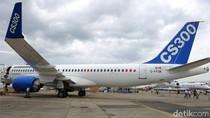 Perusahaan Bombardier Bakal PHK 7.000 Karyawan