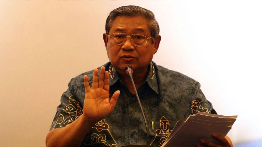 Mega dan Prabowo Bakal Kampanye di Pilgub DKI, Bagaimana dengan SBY?