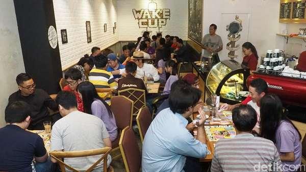Serunya Main Monopoli Bareng JKT48!