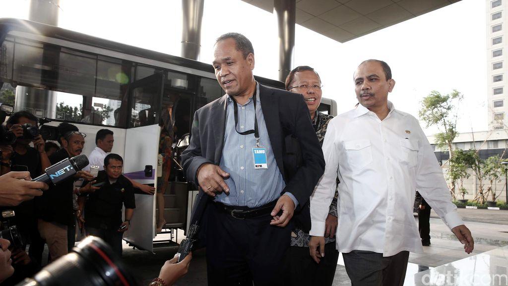 DPR Minta Penjelasan Kapolda Riau dan 2 Mantan Kapolda Soal SP3 Karhutla