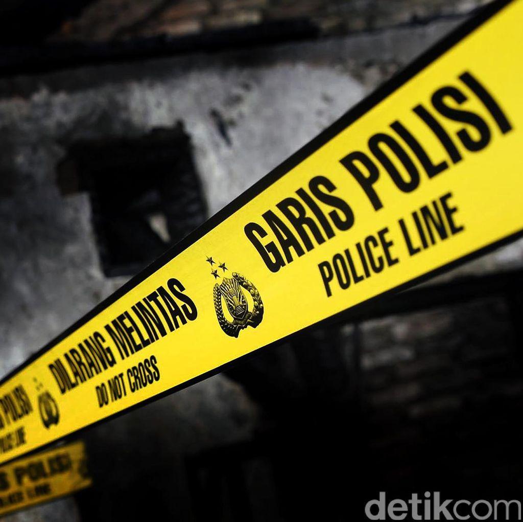 Asyik Selfie, Siswa SMP Tewas Terjatuh dari Lantai 5 Gedung Kosong di Koja