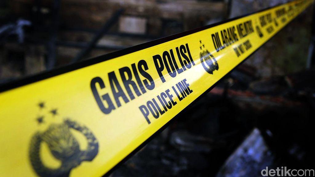 Diduga Ilegal, Sebuah Klinik Bidan di Cilincing Digerebek Polisi