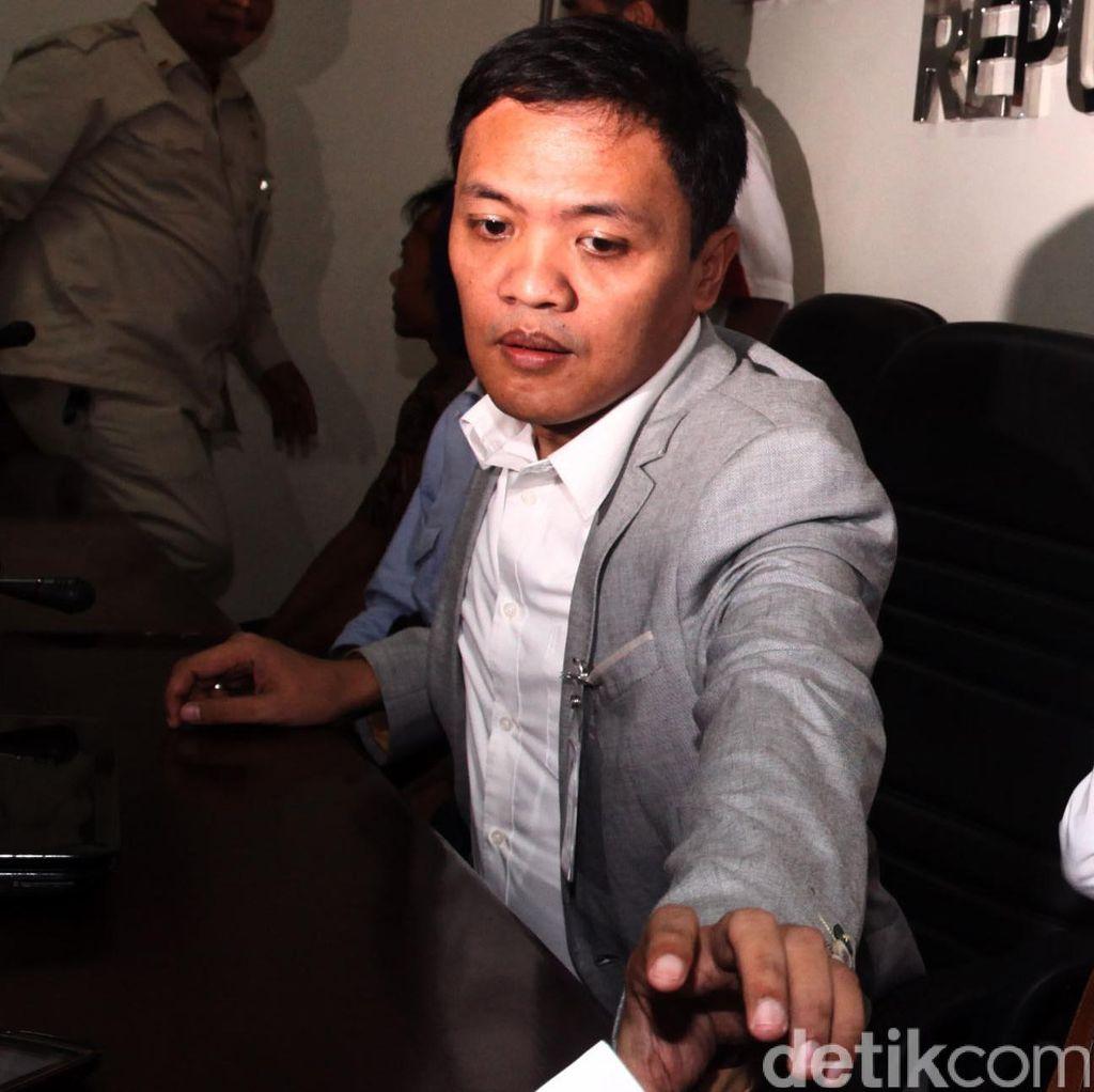 Teman Ahok Kumpulkan 900 Ribu KTP, Apa Kabar Janji Habiburokhman?