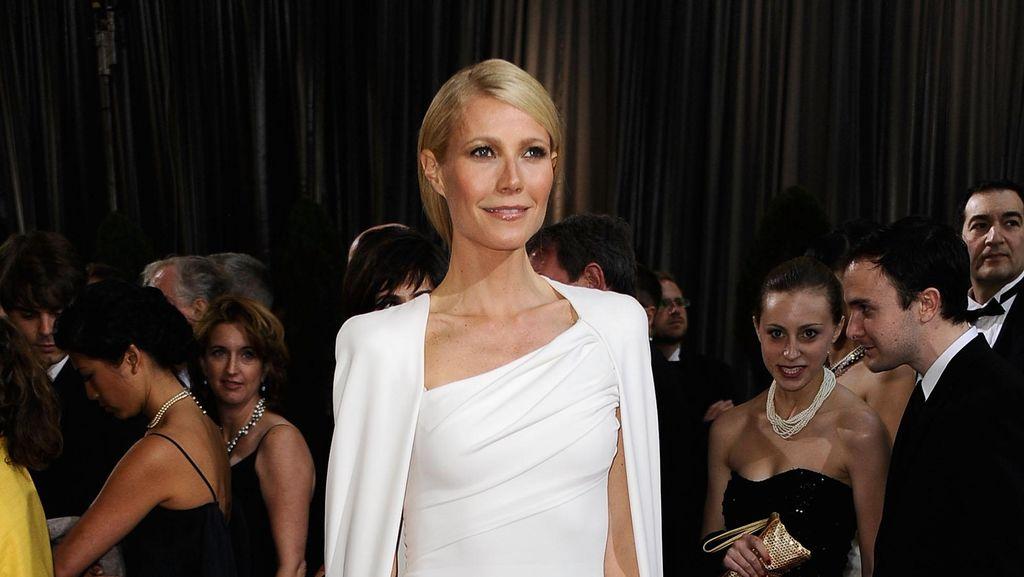 Dapat Sebutan Selebriti Paling Dibenci, Ini Tanggapan Gwyneth Paltrow