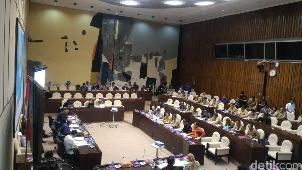 Komisi II DPR Tak Setuju Wisma Atlet Kemayoran Dijadikan Rusun