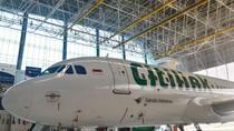 Citilink Pakai Pesawat Baru yang Hemat BBM hingga 20%