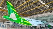Ini Rencana Bos Baru Bengkel Pesawat Garuda