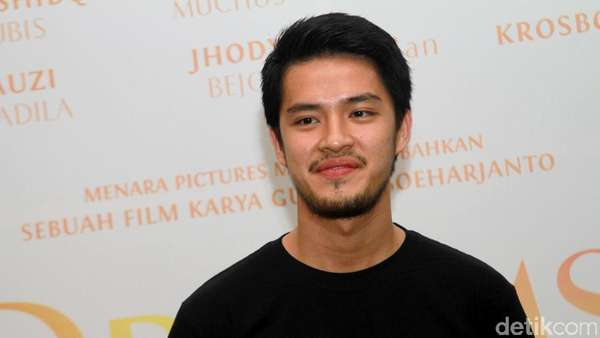 Morgan Oey Makin Mantap di Dunia Akting