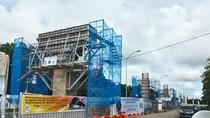 Maju Dari Target, Proyek LRT Palembang Selesai Januari 2018