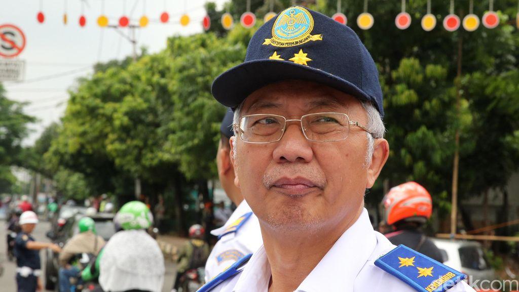 Alasan Keamanan, Kemenhub Larang Kapal di Bawah 500 GT Berlayar ke Filipina