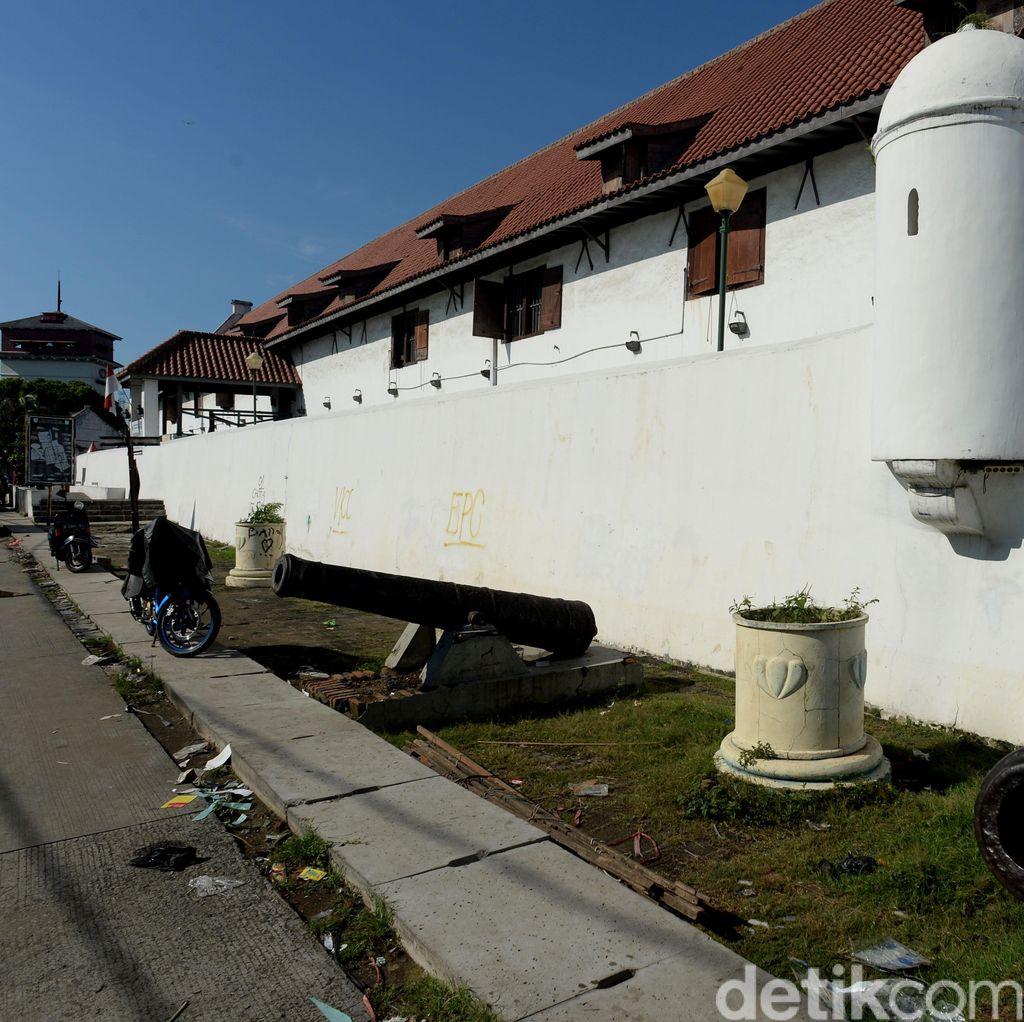 Banyak Bangunan Kuno di Solo Jadi Agunan Bank dan Dijual Eceran