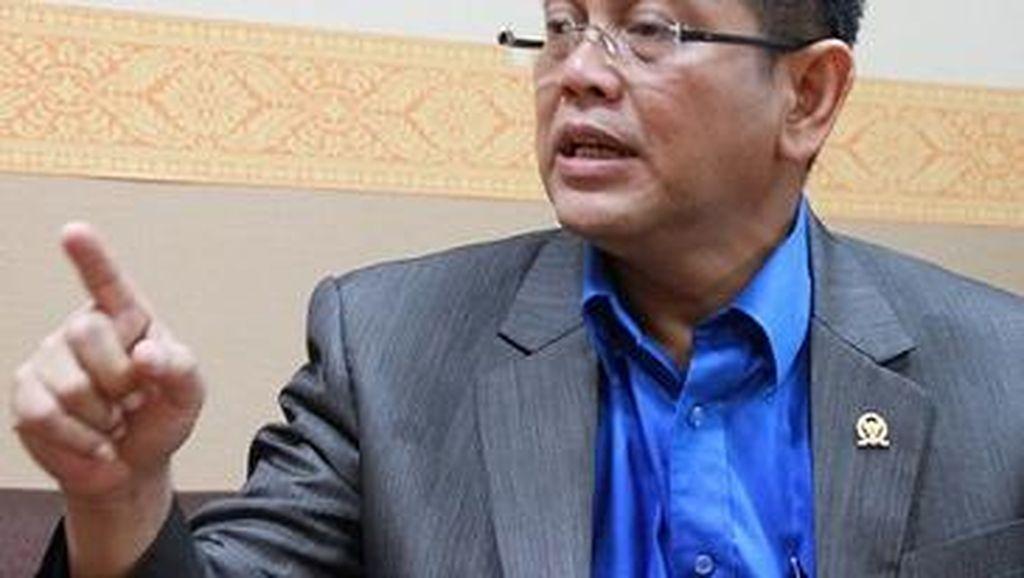 Waketum Gerindra Ungkap Punya Kabinet Bayangan, Nasdem: Itu Tak Patut