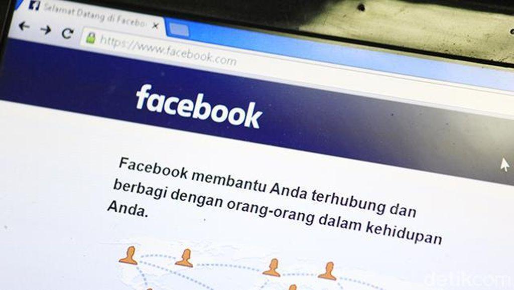 Bajak Facebook Kapolda Sulsel, Pemuda Bulukumba Dibekuk Tim Cyber Crime