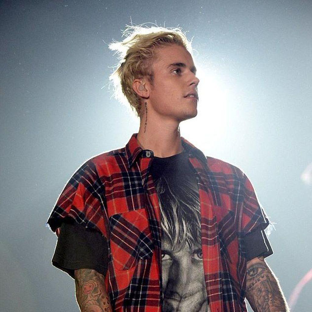 Justin Bieber dan Major Lazer Resmi Rilis Cold Water