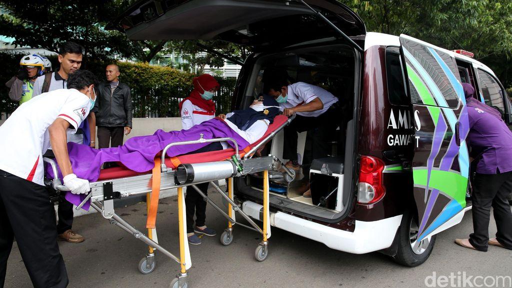 Kemenkes Luncurkan Layanan 119 untuk Darurat Medis di 27 Kota Bulan Juli