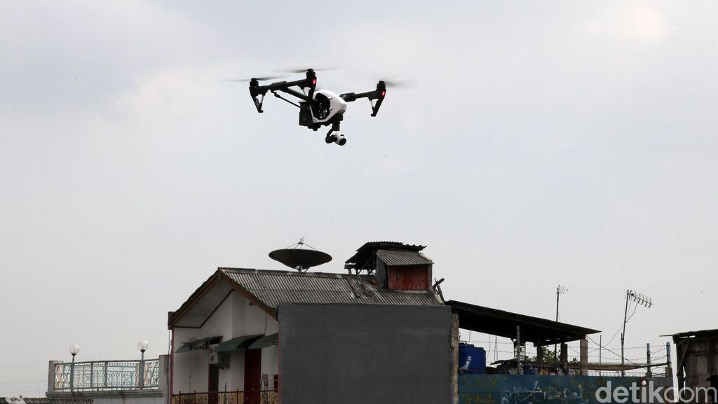 Koalisi AS Hadapi Ancaman Baru ISIS di Irak: Drone Dipasangi Bom