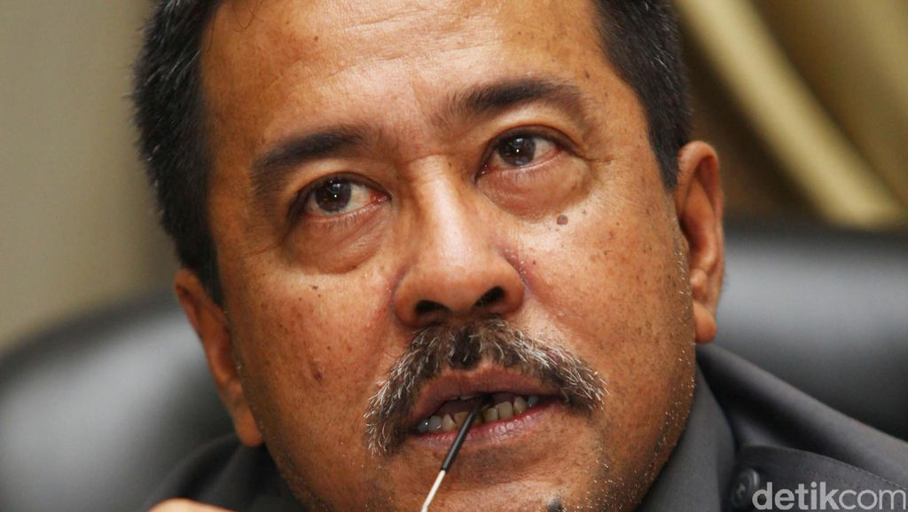 Surat Cuti Rano Karno Sudah Diserahkan ke KPUD Banten